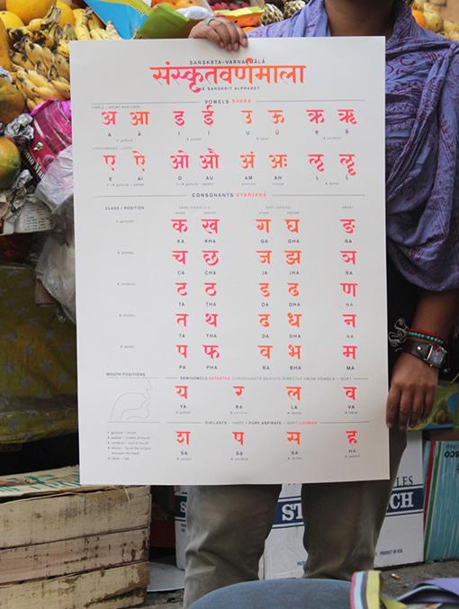 sanskritposter